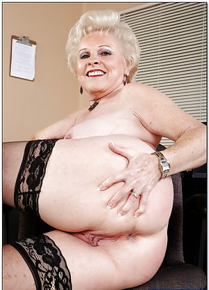 Granny Ass Pictures
