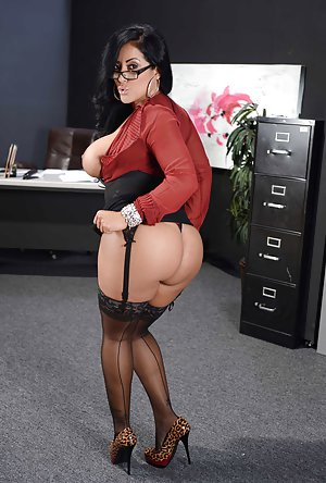 Secretary Ass Pictures